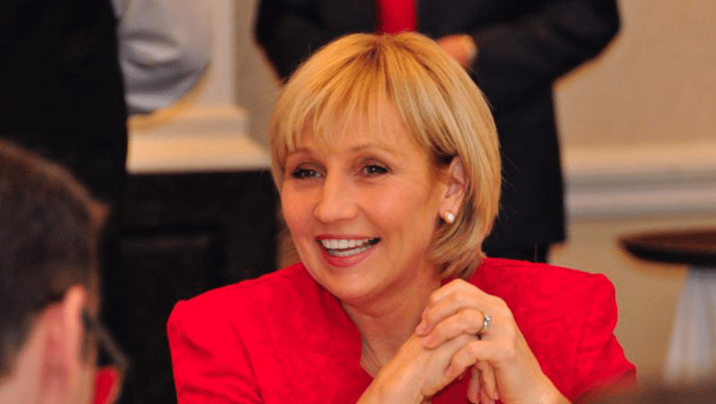 Lt. Governor Guadagno Presents NJ Resources for Bus. Growth