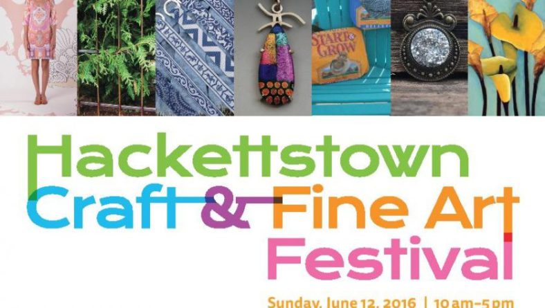 Craft & Fine Art Festival – Sun. June 12, 2016