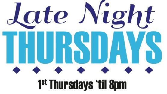 Late-Night-Thursdays
