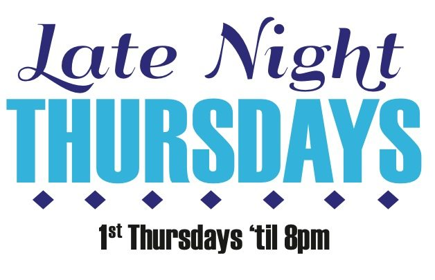 Late Night Thursdays to Start July 7