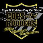 Cops 'n' Rodders Day Car Show