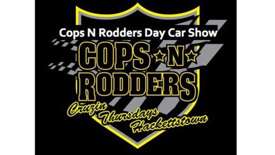 Cops-n-Rodders-day-car-show