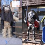 4th Annual Scarecrow Contest presented by Visions Federal Credit Union |Oct. 17-Nov. 18