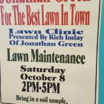 Lawn Care Clinic @ Home Towne Hardware