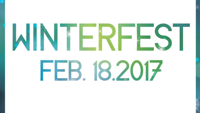 Winterfest | SAT. February 18, 2017
