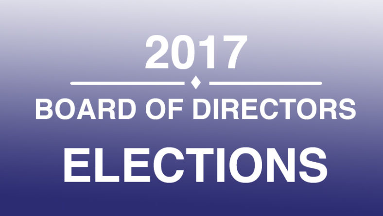 2017 BID Board Elections | Jan. 9 – Jan. 20