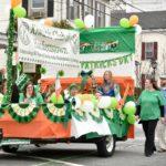 Floats | St. Patrick's Parade