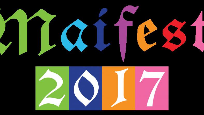 Maifest 2017