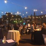Hackettstown BID to Host 4th Annual Autumn Lamplight Dinner Sept. 11