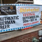 Hackettstown to host 2nd Annual Oktoberfest Celebration – Sept. 29, 30 & Oct. 1 2017