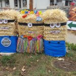 5th Annual Scarecrow Contest 2017 ~ Oct. 16 – Nov. 17