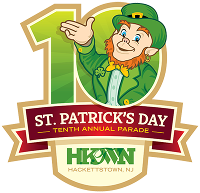 Hackettstown Prepares For 11th Annual St. Patrick's Parade