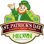 St. Patrick's Parade Reception | Thurs. March 7, 2019