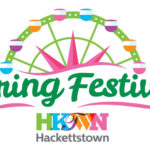 27th Annual Hackettstown Spring Festival – May 3rd-5th