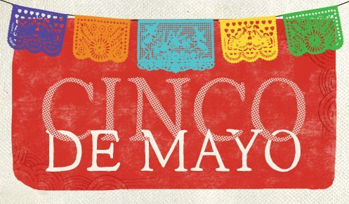 Celebrate Cinco de Mayo in Hackettstown