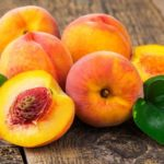 Stella G's Peach Festival, July 12-26