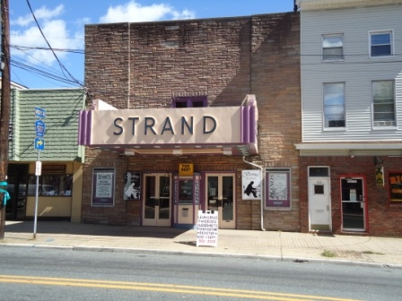 Restaurant Main Street Hackettstown
