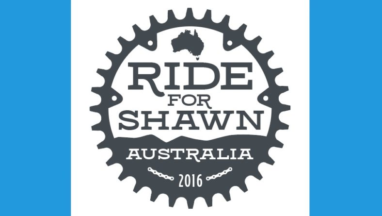 Local gym owner rides bike across Australia for charity