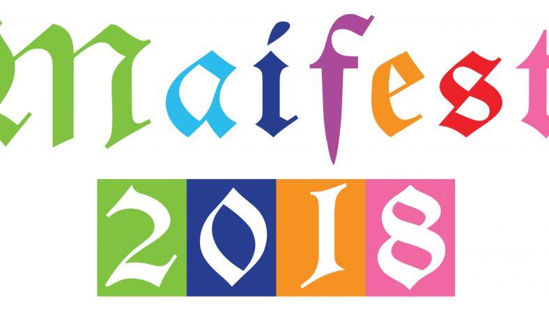 Maifest 2018