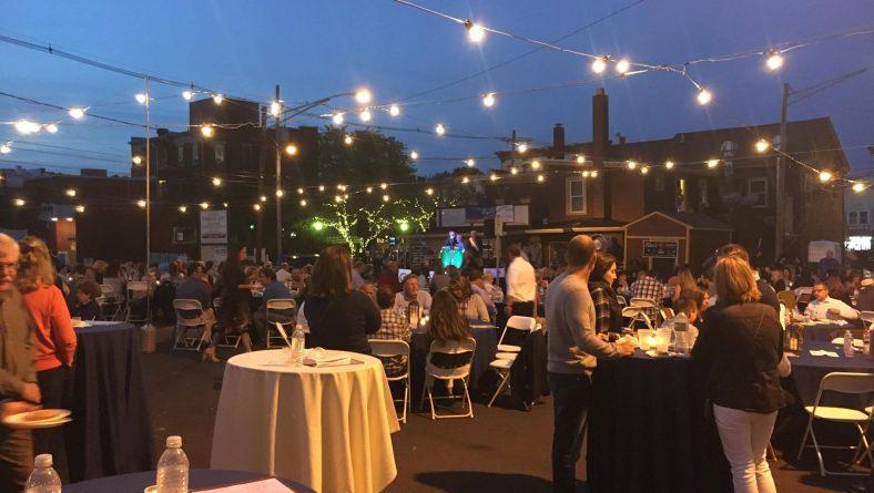 Hackettstown BID to Host 4th Annual Autumn Lamplight Dinner Sept. 11