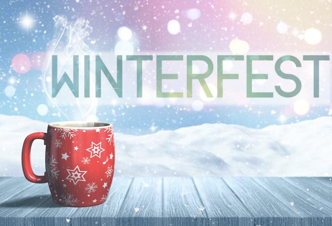Winterfest / $2 Tastings | SAT. February 17, 2018
