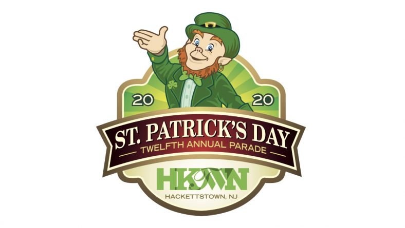 POSTPONED to a date TBD!!   12th Annual St. Patrick's Parade