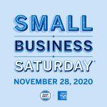 Small Business Saturday-Win  BID BUCKS!