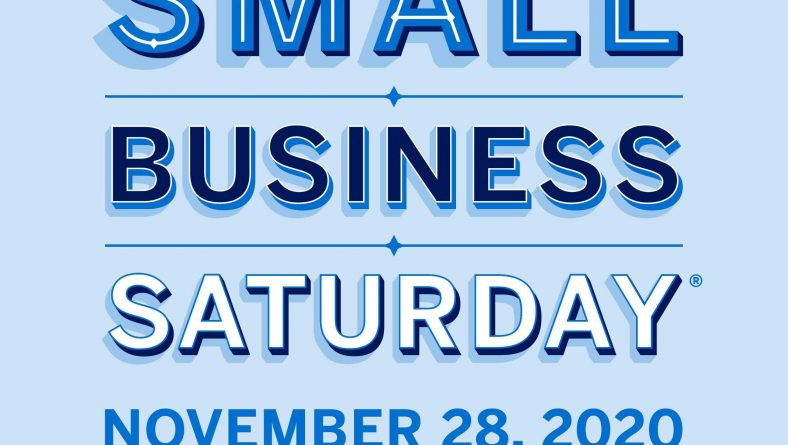 Small Business Saturday-Win  BID BUCKS!