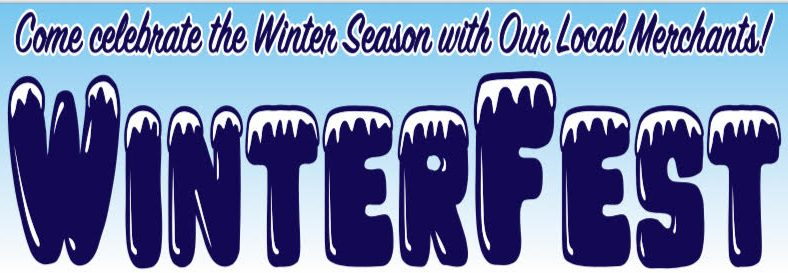 Winterfest-Saturday, January 23 ~ 12-5pm $2 Tastings, Merchant Specials & More…