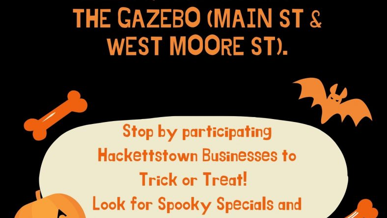 Halloween Downtown October 30, 2021